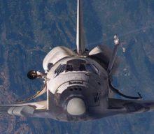 El Transbordador Espacial