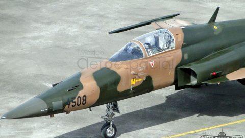 ¿Hacia dónde va la Flota de Combate de la Fuerza Aérea Mexicana?
