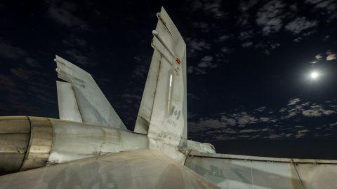 Canadá anuncia plan para reemplazar la flota de aviones de combate