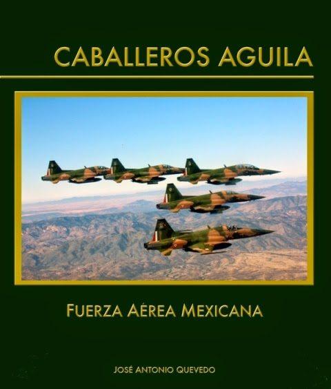 Libro Caballeros Águila, en formato digital