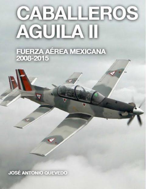 Libro Electrónico Caballeros Águila II