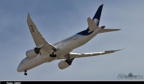 Aeroméxico anuncia nuevo vuelo a Seúl, Corea y más frecuencias a Europa