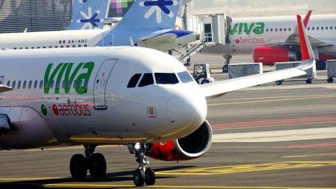 Crecimiento del sector aéreo, tendencia en los próximos dos años: SCT