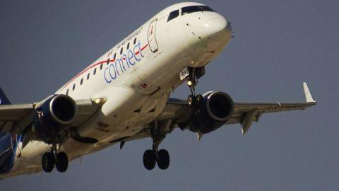 Aeroméxico Reporta Resultados de Tráfico para diciembre 2016