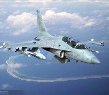El entrenador supersónico T-50IQ llegara a Iraq en 2017
