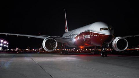 Boeing presenta resultados del cuarto trimestre y previsiones para el ejercicio 2017