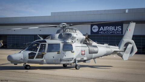 Airbus Helicopters  durante 2016