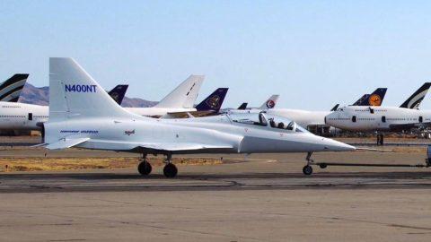 Northrop Grumman se retira de la competencia TX