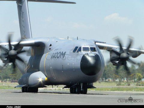 Airbus pierde  un 63% de sus ganancias por los problemas con el A400M