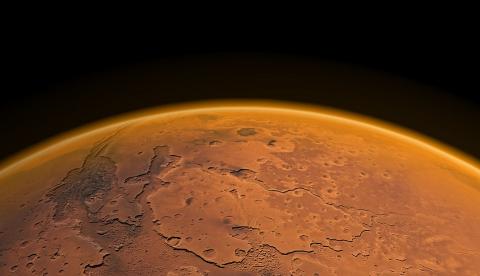 Mexicano será parte de tripulación en la Estación de Investigación del Desierto de Marte.