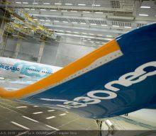 Winglets: una solución para aviones más eficientes
