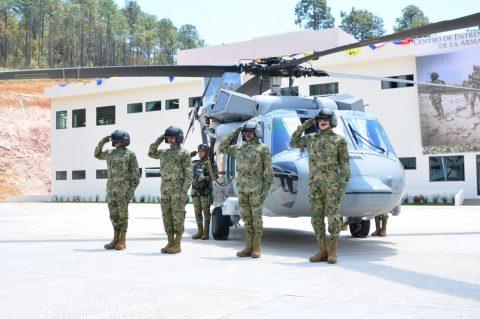 Centro de Entrenamiento Avanzado de la Armada de México