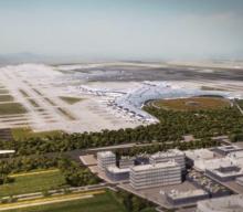 Participa el IPN  en la certificación ambiental del nuevo aeropuerto
