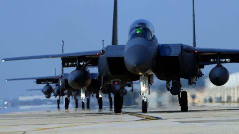 Boeing informa sobre las entregas del primer trimestre