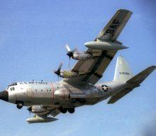 La muerte del vuelo 60-528