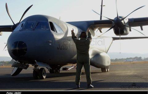 El Airbus Military C-295 en la Fuerza Aérea Mexicana