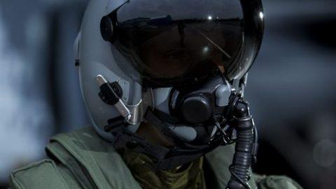 El Gripen NG brasileño utilizara un sistema avanzado de visualización integrado al casco