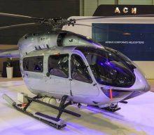 Airbus presenta Airbus Corporate Helicopters, su marca exclusiva para helicópteros privados y corporativos