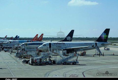 Pone en práctica SCT medidas para disminuir demoras y mejorar la seguridad en las operaciones aéreas comerciales