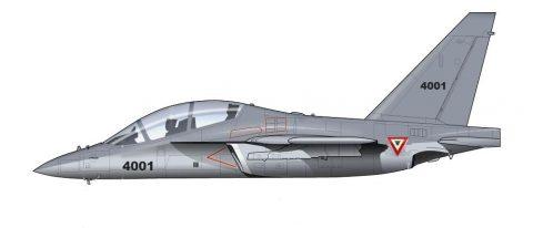 Conoce el Yak-130, el posible nuevo avión de la Fuerza Aérea Mexicana