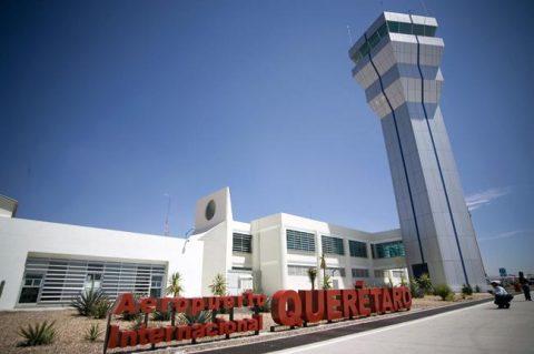 Se ampliara el Aeropuerto Intercontinental de Querétaro