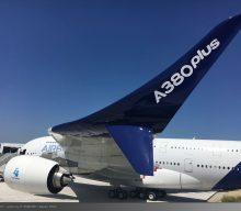 A380 Plus, una nueva versión