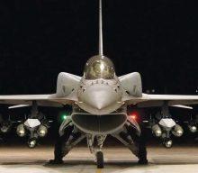 Nueva vida para el F-16, avanza la versión Block 70