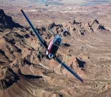 El Texan II logra la certificación de la EASA