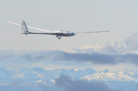 Airbus Perlan Mission II; nuevas pruebas sobre el cambio climático