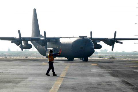 Las Fuerzas armadas continúan prestado apoyo por los sismos