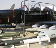 Compañía brasileña presenta nuevos aviones