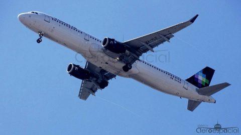 Volaris adquirirá 80 aviones A320Neo en 9,300 mdd
