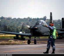 """Base Aérea Militar Nº 1 """"P.A. Alfredo Lezama Álvarez"""""""