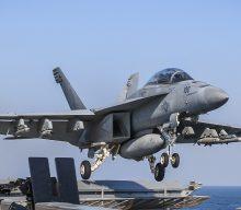 Canadá cancela la orden para la compra de aviones Boeing F-18E