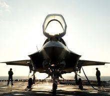 La Armada de México participa en Dawn Blitz 2017