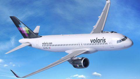 Volaris firma acuerdo para comprar 80 aviones de la Familia A320neo