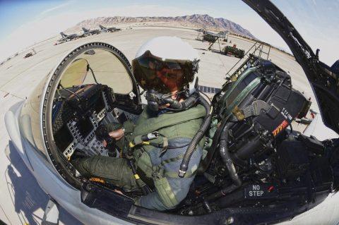 Arabia Saudita plantea su intención de adquirir  48 cazas Eurofighter Typhoon