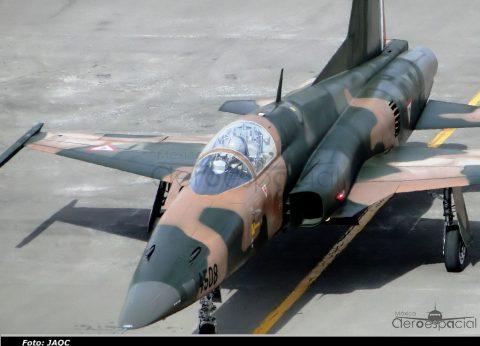 Mercado de aviones caza, opciones para México.