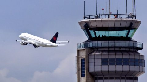 Sistema Aeroportuario Mexicano