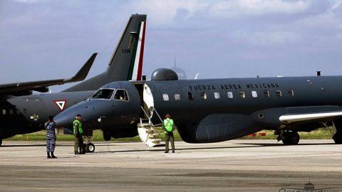Nueva Base Aérea Militar en Querétaro