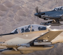 """Programa """"Light Attack Experiment""""  de la USAF; A-T6B vs A-29"""