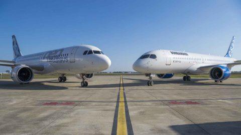 Airbus, Bombardier e Investissement Québec anuncian su Acuerdo de Asociación para la C Series