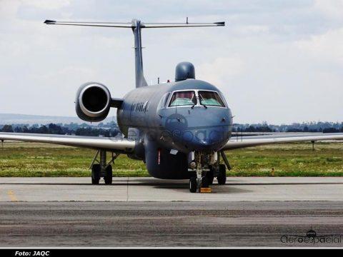 La aviación y defensa en el Plan Nacional de Desarrollo 2019-2024