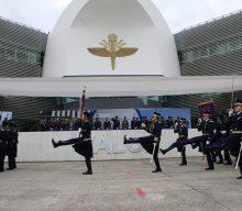 Graduaciones de los colegios militares mexicanos