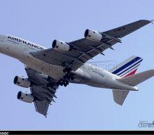 Airbus cesará las entregas del A380 en 2021.