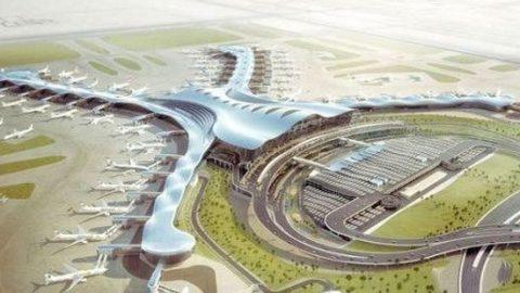Continuar con el proyecto del Nuevo Aeropuerto de México, recomiendan las organizaciones de ingenieros mexicanos