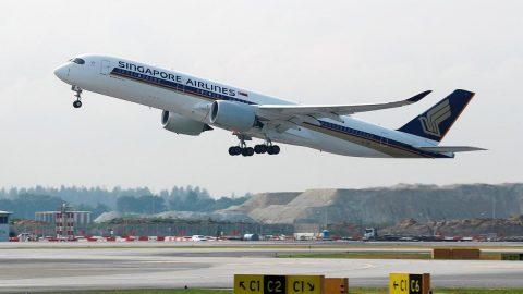 El vuelo más largo del mundo