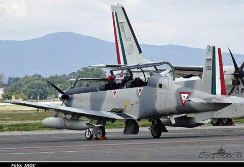 Por el momento la Fuerza Aérea no tendrá nuevos aviones; Comandante FAM