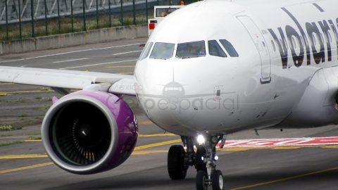 Hasta noviembre de 2018 el AICM atendió a más 43 millones de pasajeros