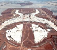 Jimenez Espriu; se suspendió la construcción del nuevo aeropuerto de Ciudad de México